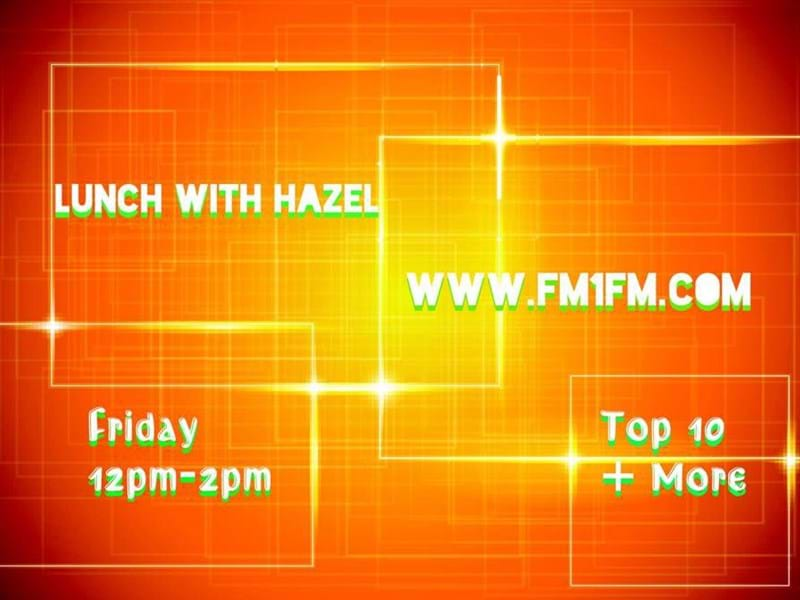 What's Happening - FM1FM