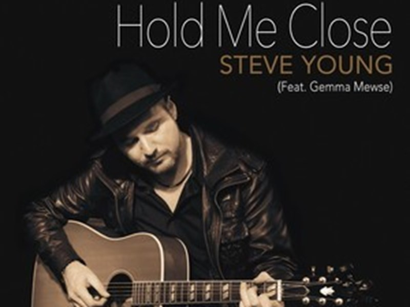 My Featured Artist Of The Week - Steve Young