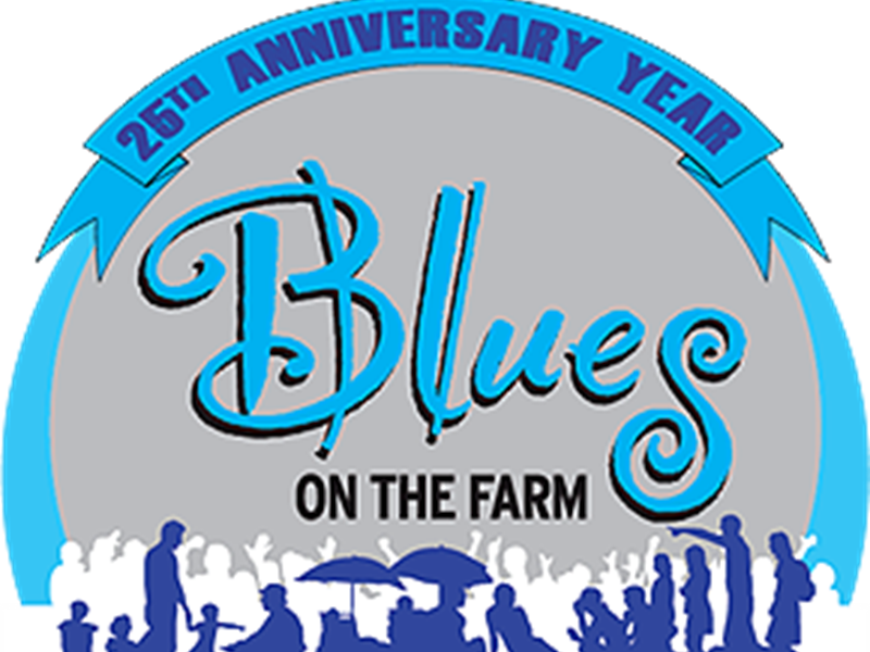 Welcome to my page featuring the Blues on the Farm festival...