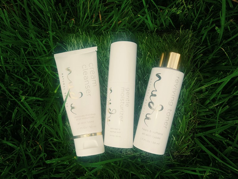 Nudu - The Natural Beauty Range