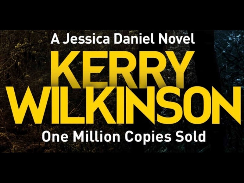 Kerry Wilkinson & The Jessica Daniel Novels
